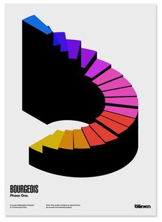 Bourgeois Poster | Flickr - Photo Sharing!