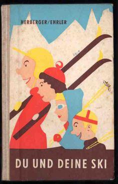 Du und Deine Ski, 1959