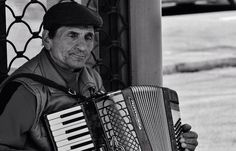 """""""Street Music""""   Follow Cynthia Riebesell Photography on Facebook."""