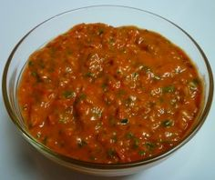 From Scratch Pizza Sauce