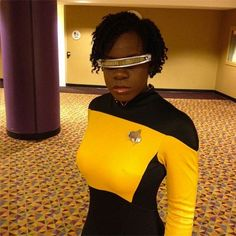 TNG style