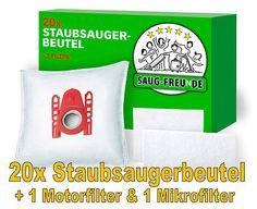 20 Staubsaugerbeutel + 2 Filter für SIEMENS Z4.0 Z 4.0 kompatibel Swirl S 67 S67: EUR 11,90 Angebotsende: Sonntag Apr-8-2018 16:30:16 CEST…