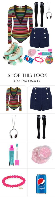 """""""Untitled #120"""" by wynterdain ❤ liked on Polyvore featuring Topshop Unique, Miss Selfridge, Andrew Hamilton Crawford, Moxi, Jeffree Star and Sydney Evan"""