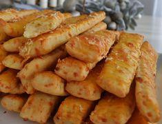 Salty Foods, Romanian Food, Croissant, Deserts, Good Food, Bun Bun, Sweets, Bakery Recipes, Gummi Candy