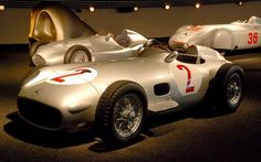 1926'dan bu yana Mercedes