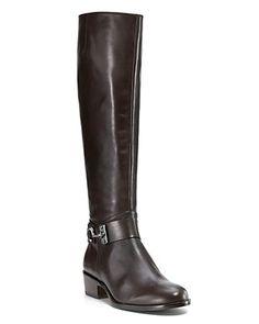 """Via Spiga """"Kali"""" Riding Boots"""