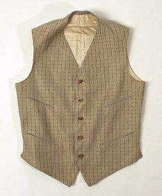 Date: 1920s Culture: American Medium: silk, cotton Credit Line: Gift of Irma A. Bloomingdale, 1976