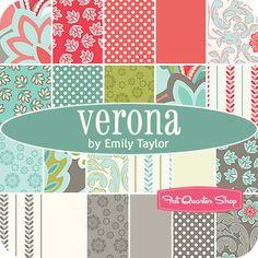 Verona by Emily Taylor