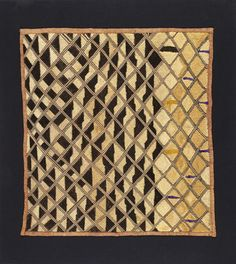 Ceremonial Textile Panel | LACMA Collections