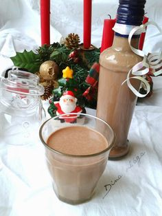 Izu, Nutella, Vodka, Food And Drink, Table Decorations, Drinks, Recipes, Minden, Caramel