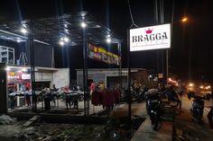 Lowongan Kerja Pegawai Cafe Bragga Distro Driyorejo Gresik Broadway Shows, Website