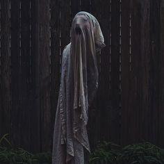 keep on haunting