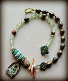 Art Jewelry Elements: August 2012