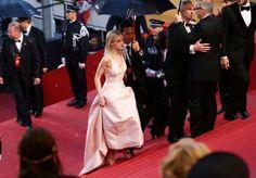 ~ Throwback ft. C. Mulligan @ Cannes ~