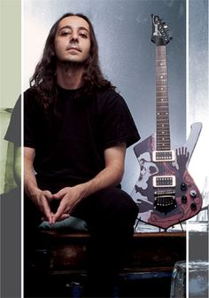 Daron Vartan Malakian (born July 18, 1975 in Hollywood, California, USA) is the guitarist in the Armenian-American band System of a Down, comprising vocalist Serj Tankian, bassist Shavo Odadjian, and drummer John Dolmayan. Malakian has written most of the band\'s music, and, more recently, has taken