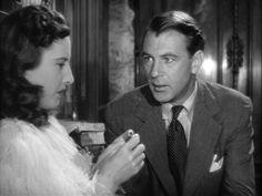 Ball of Fire - Gary Cooper, Barbara Stanwyck