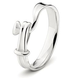 Torun Sterling Silver Ring , £ 125 | 15 Engagement Rings That Prove You Don't Need To Splash Out