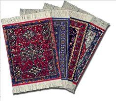 Kaji Coaster Rugs