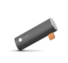 Powerbank 3000 mAh | Ultra-portable backup battery | Fresh 'n Rebel