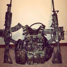 Guns&Gear