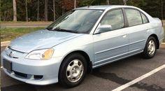 Car brand auctioned:Honda Civic Hybrid Sedan 4-Door 2003 Car model honda civic hybrid sedan silver blue 1.3 l Check more at http://auctioncars.online/product/car-brand-auctionedhonda-civic-hybrid-sedan-4-door-2003-car-model-honda-civic-hybrid-sedan-silver-blue-1-3-l-2/