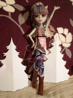 - Subarashii Doll Sekai -: helmikuuta 2015