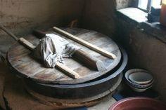 traditional chinese wok - Xian, China