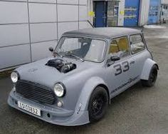 Image result for abs motorsport minis