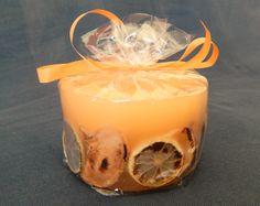 Handmade Candles, Candle Jars, Desserts, Blog, Decor, Tailgate Desserts, Deserts, Decoration, Postres