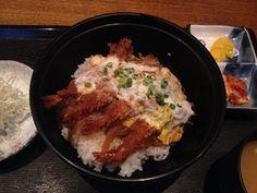 2014.10.28 점심. 에비동