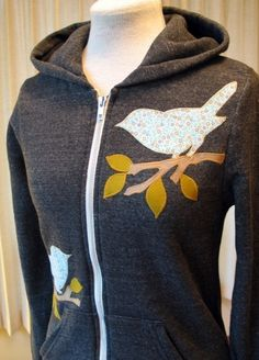I want this. Love the birds.