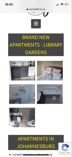 Apartments, Penthouses, Flats
