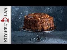 Monkey bread με ουίσκι | Άκης Πετρετζίκης