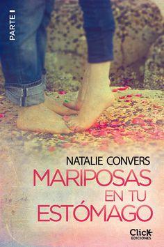 Juvenil Romántica   Toda la literatura romántica para adolescentes. Young Adult Romance y New Adult: RESEÑA: Mariposas en tu estómago (Parte I) de Nata...