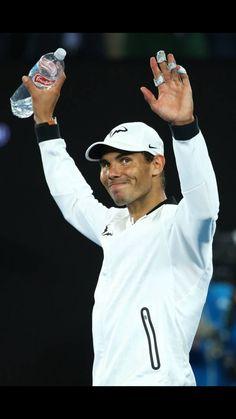Rafael Nadal - Australian Open 2017