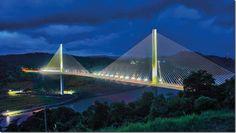 Construcción de puente entre Panamá y Costa Rica empieza en junio http://www.inmigrantesenpanama.com/2016/03/07/construccion-puente-panama-costa-rica-empieza-junio/