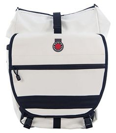 Banjo Brothers 01130W Waterproof Backpack Pannier, White Banjo Brothers http://www.amazon.com/dp/B00WIPGZIG/ref=cm_sw_r_pi_dp_A0-bxb19CS4Q5