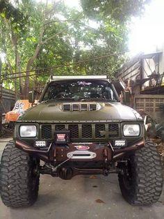 1st gen Toyota