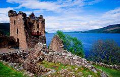 Visit Scotland under a $1,000.