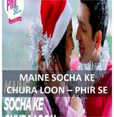 Maine Socha Ke Chura Loon Guitar Chords & Lyrics #mainesochakechuraloon #phirse #arijitsingh #shreyaghoshal #anyguitarchords