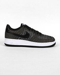 a0db8857bf7 Nike Womens Wmns Air Force 1 07 KJCRD WHITEBLACK 8 US -- Visit the image