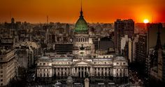 Que língua falam na Argentina #argentina #viagem