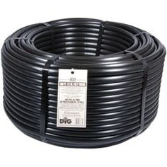 DIG B37 12 600 x 700 Poly Irrigation Tubing 500 >>> You can get additional details at the image link.