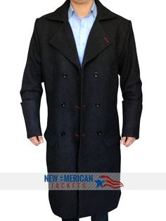 Black Friday Offer! Sherlock Holmes Coat in Real Wool Cape is available on NewAmericanJackets Store with up to 50% Discount With Easy Exchangeable.   #SherlockHolmes #Sherlock #Holmes #Coat #Wool #Cape #longCoat #WoolCoat #WoolCape #BlackFriday #BlackFridaySale #Black #GivingTuesday #charity #handmade #diy #holidayssavings #ThanksgivingAds #CheepTweet #gentleman #gentlemanstyle #moda #fashionmiami #Gaming #bikers #costume #boysFashion #shoppingseason #onSale