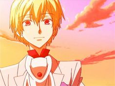 ouran high school host club- tamaki