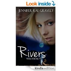 Rivers (Orders of the Sky Book 2) - Kindle edition by Jennifer Rae Gravely. Romance Kindle eBooks @ Amazon.com.