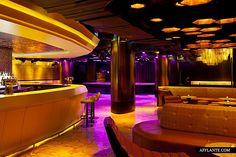 Kismet Nightclub // Blacksheep