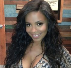 Sanaa Lathan again. Because I think she just might be in the lead. Sanaa Lathan, Afro, Twisted Hair, Nia Long, Sexy Ebony, Look At You, Remy Human Hair, Beautiful Black Women, Beautiful People