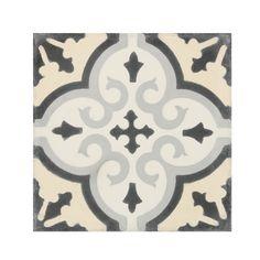 Her finder I fliser der kan bruges til vægge. De fleste fliser man kan bruge til gulve kan også bruges til væggen. Vi har et meget stort sortiment af fliser og der findes noget for alle smage. Vi har alt fra lavprisfliser til meget eksklusive fliser og mosaik. Fliser bruges traditionelt i køkken eller bad, men det findes mange fliser der fungerer mindst lige så godt i andre værelser. Fliser er nemme at vedligeholde og er meget dekorative. Desuden er keramik et naturmateriale som er…