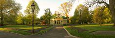 G9 Ballarat Botanical Gardens